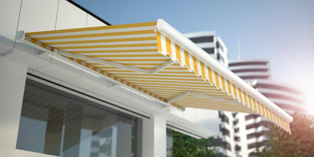 Protege tu terraza del sol