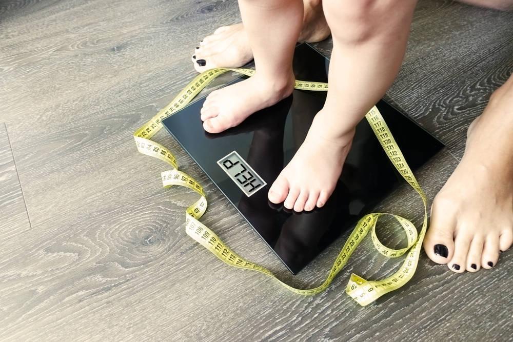 España, a la cabeza de Europa en obesidad y sobrepeso