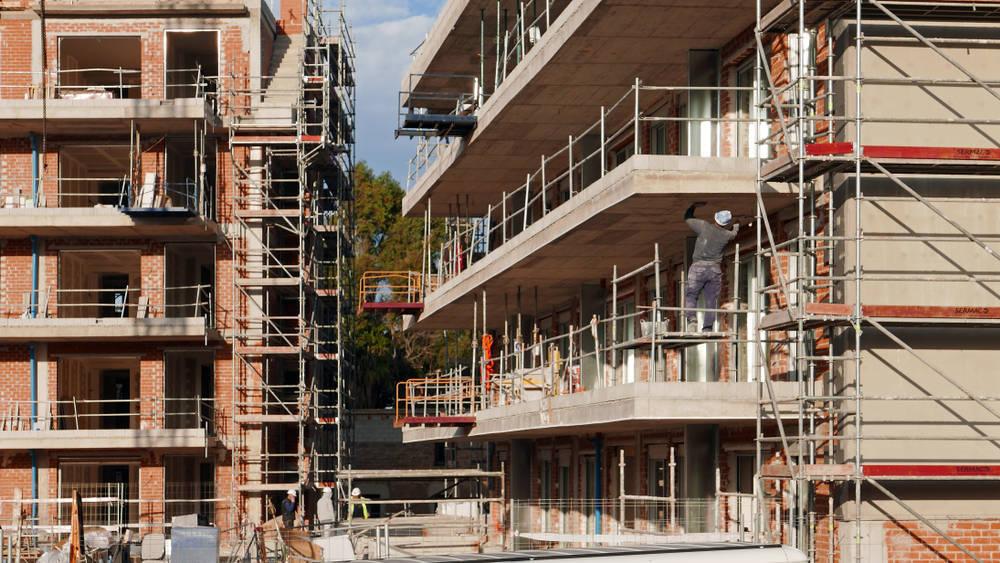 La demanda de segundas residencias es destacable en Málaga y Alicante