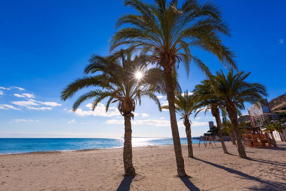 Un fin de semana de despedida de soltero en Alicante