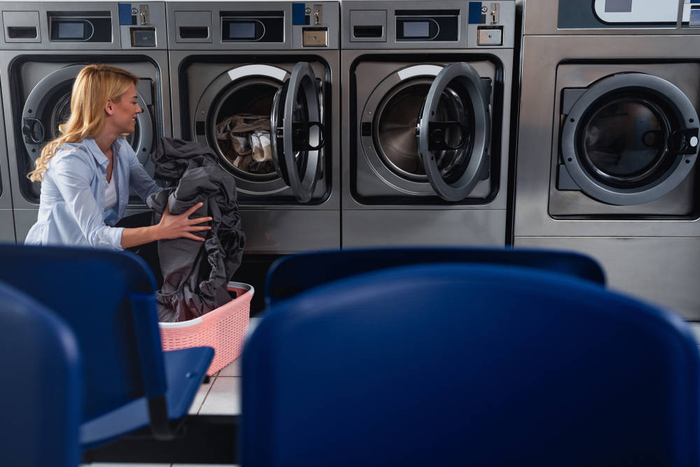 Lavanderías: un negocio que está más de moda que nunca en España