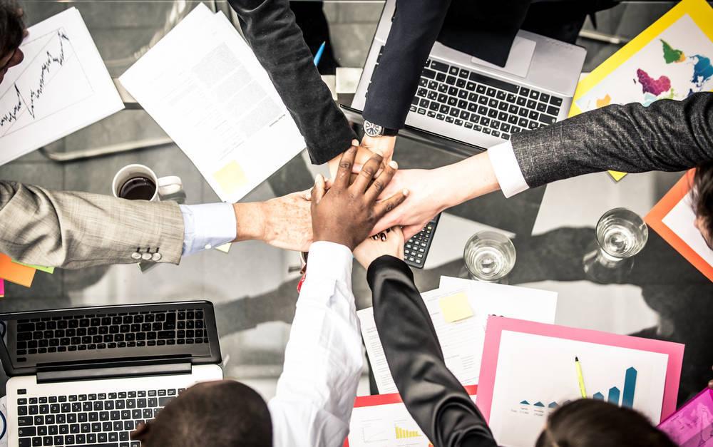 Valores que hacen fuerte a una empresa