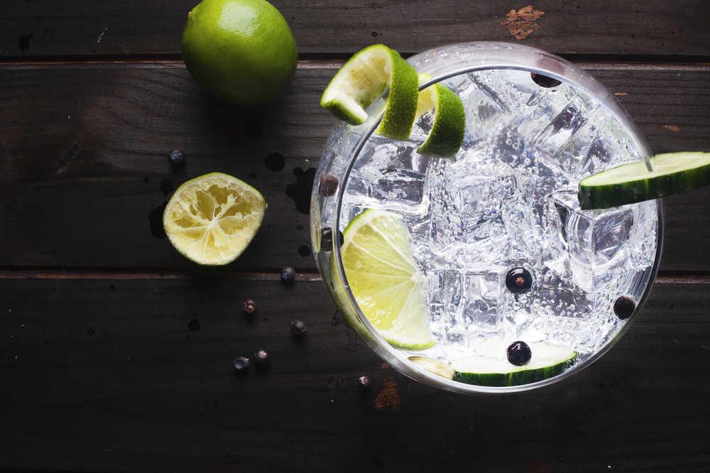 El gin-tonic, algo más que una bebida que no pasa de moda