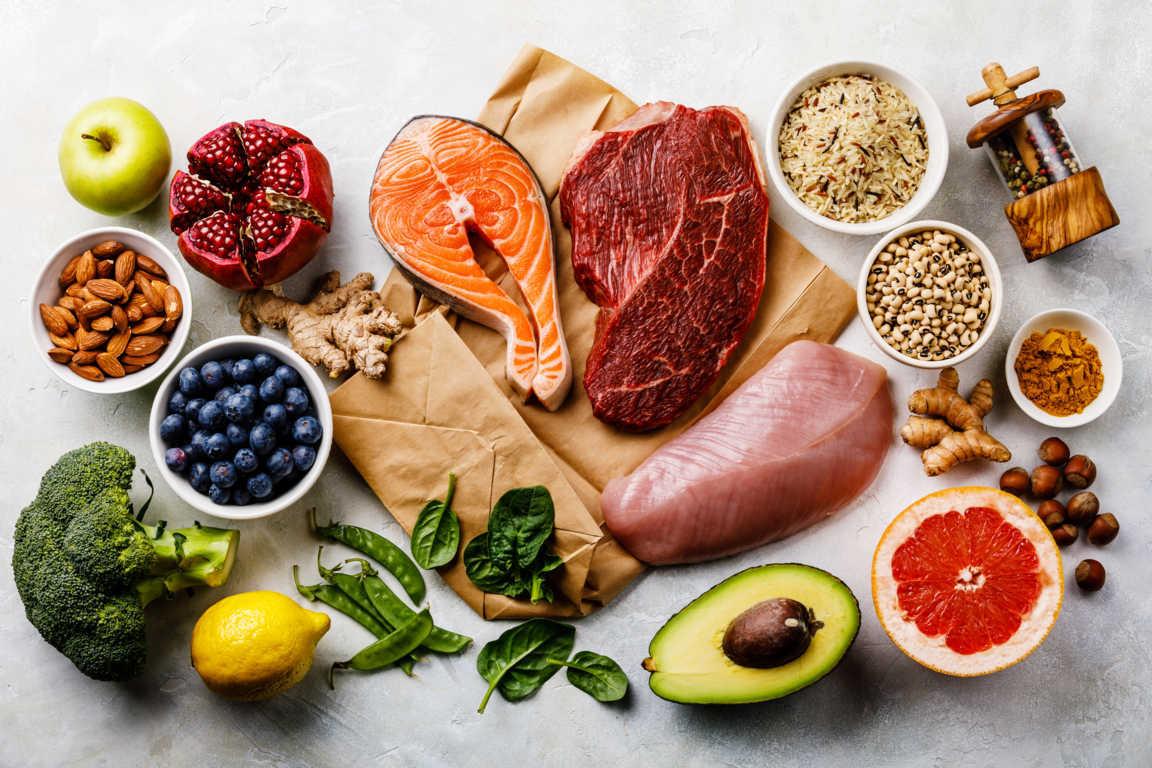 ¿Quién dice que comer sano es insípido?
