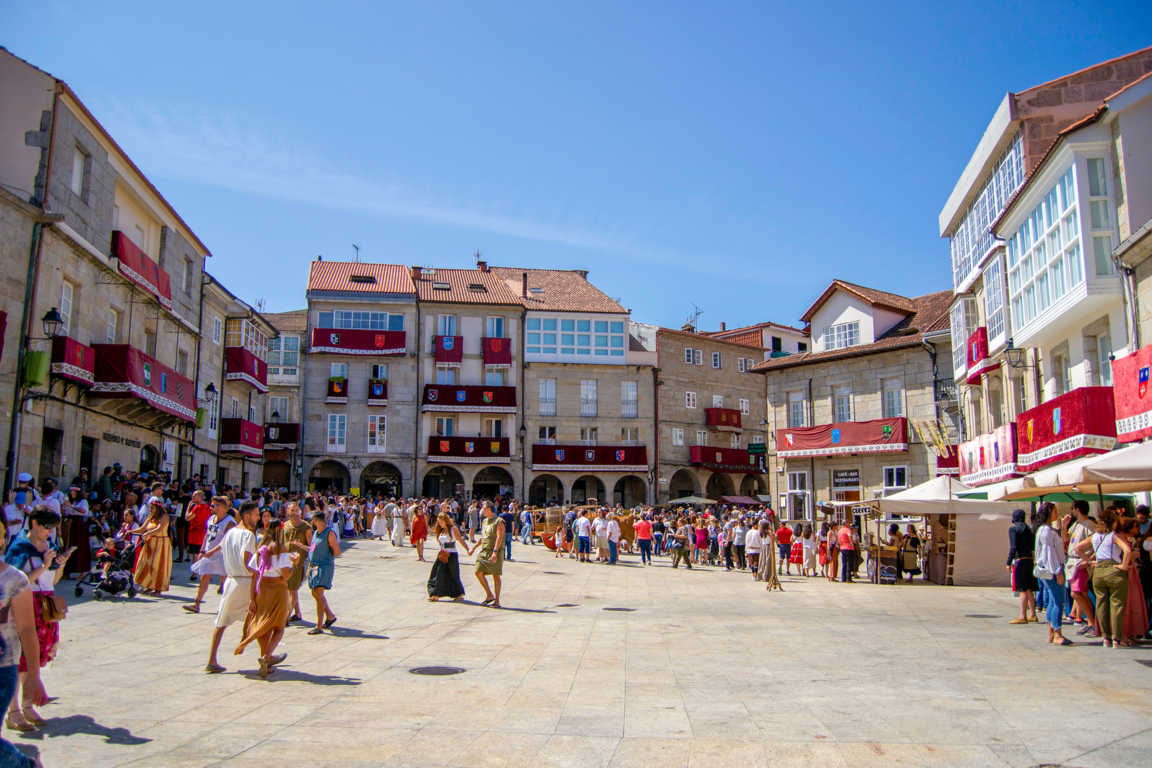 Las mejores fiestas medievales para conocer la historia