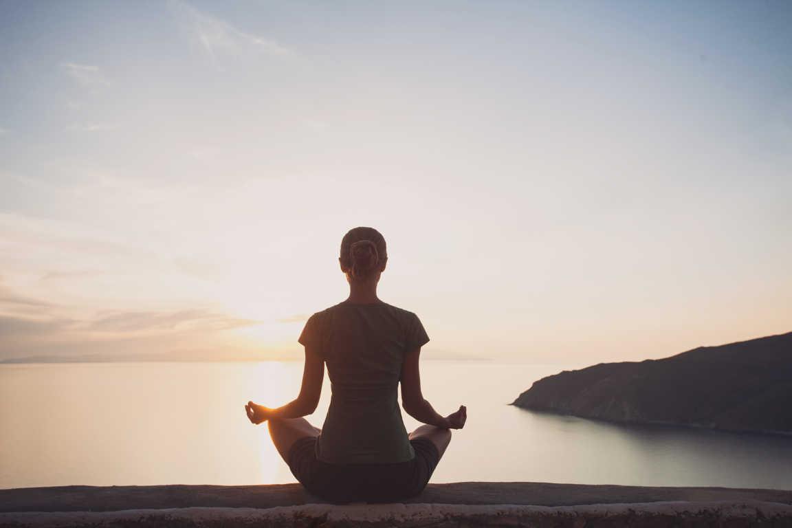 Meditación, tu forma de ver la vida de otra manera