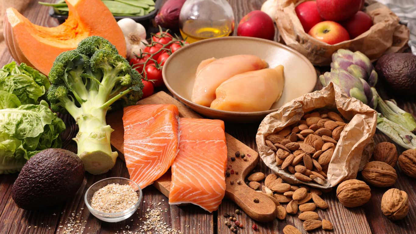 Dieta mediterránea: la clave de la salud y longevidad de los españoles