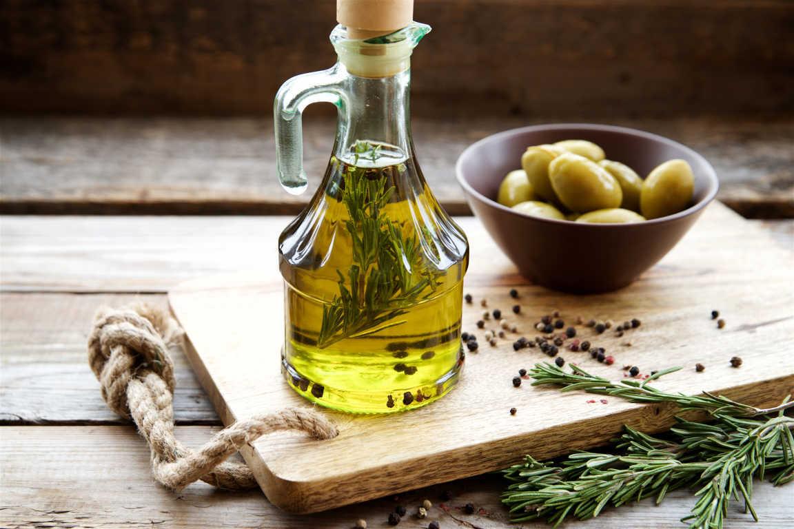 ¿Qué pueden hacer los aceites por la piel?