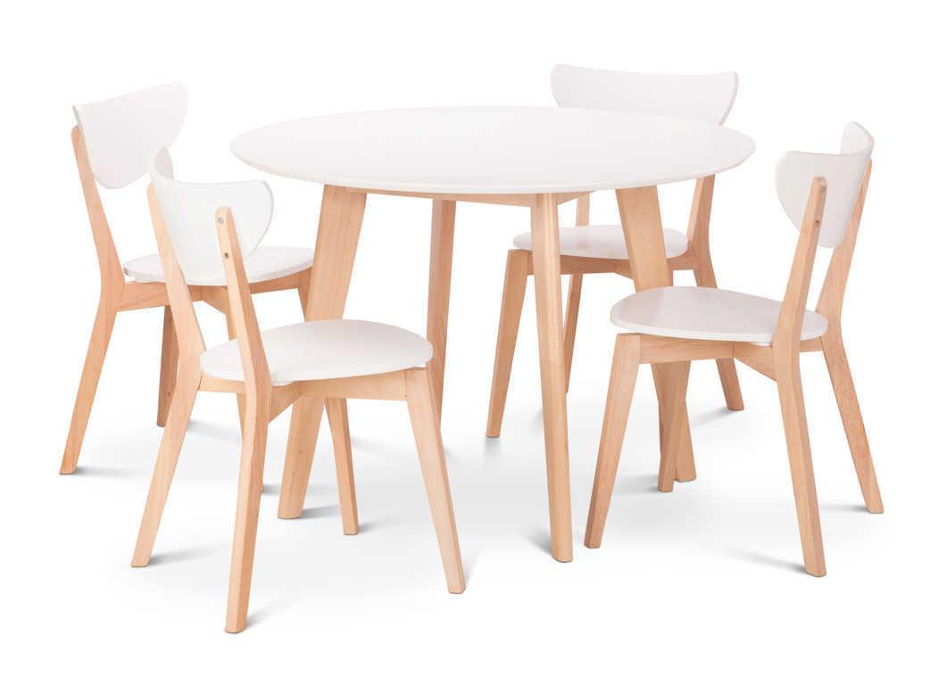Lo último en sillas y mesas para tu hogar