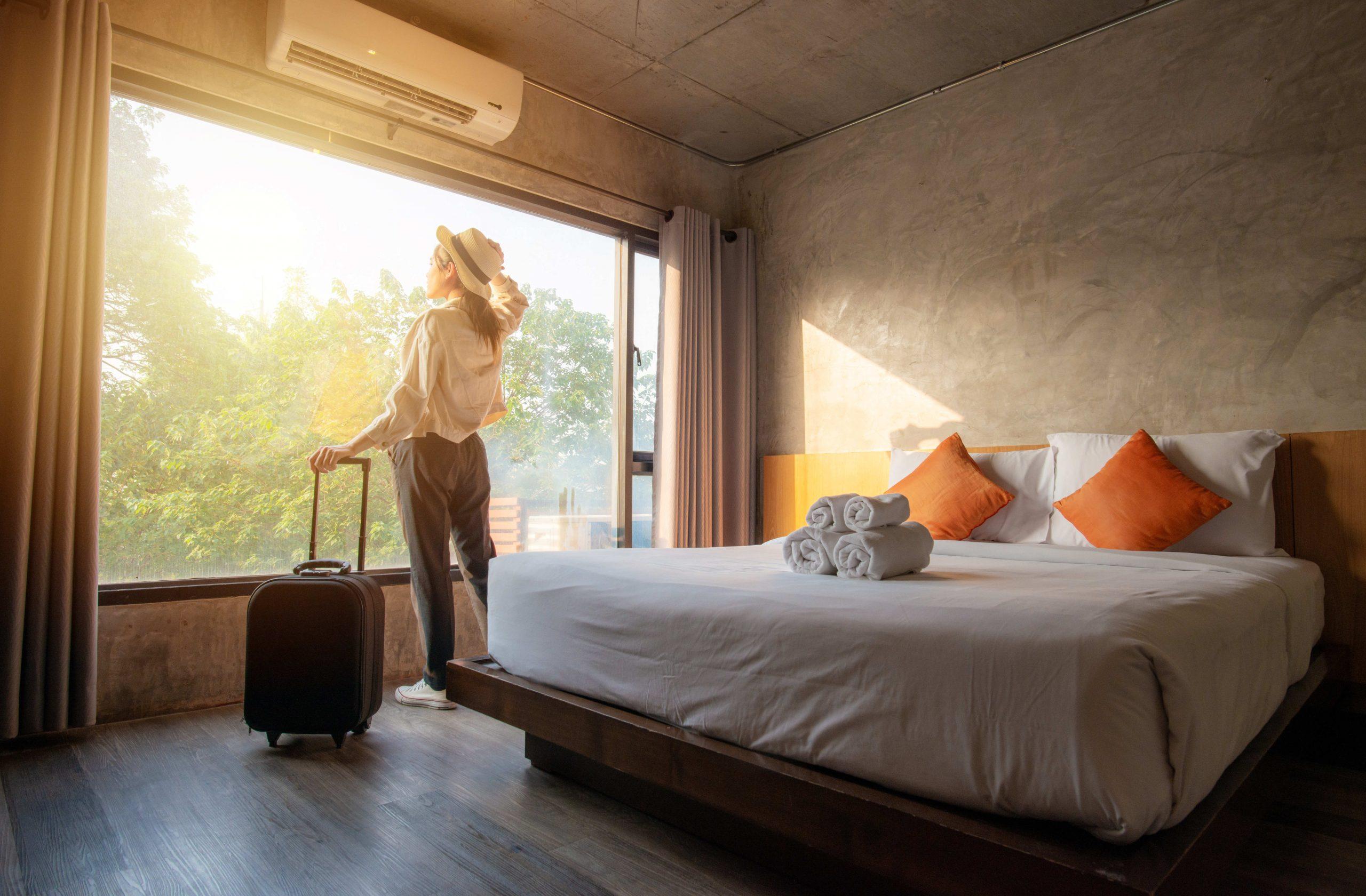 Aparthotel: Una opción de alojamiento poco conocida