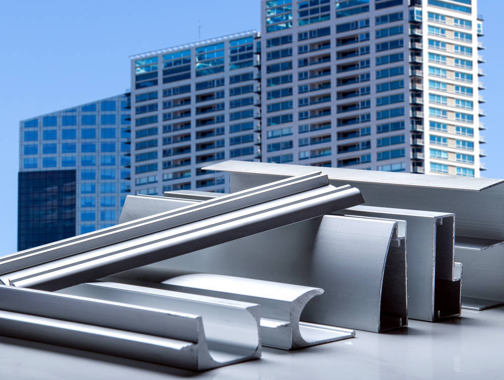 El aluminio sigue siendo fundamental