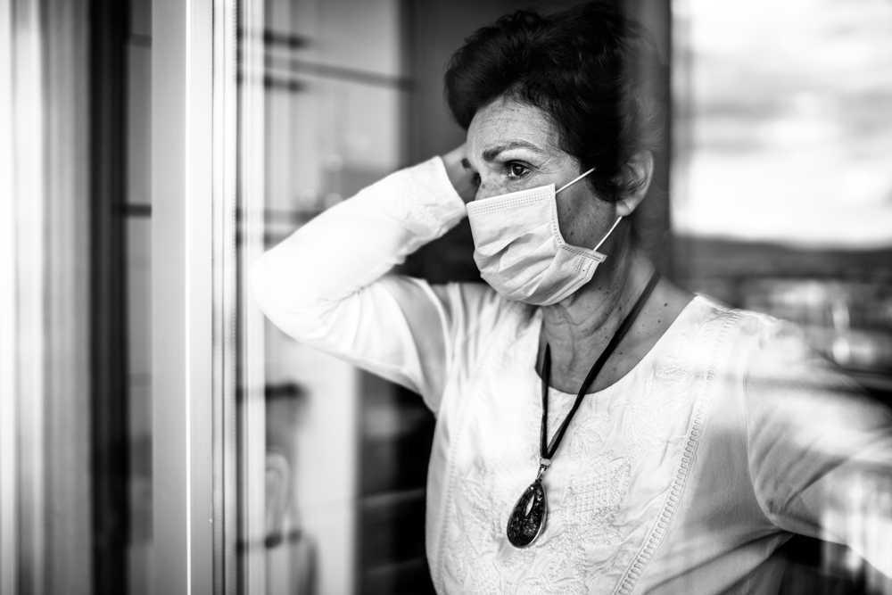 Problemas psicológicos derivados del coronavirus: un peligro del que todos tenemos que ser conscientes