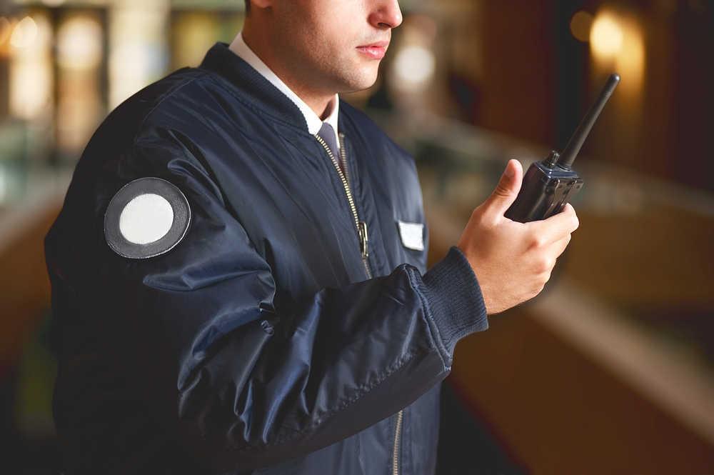 Vigilante de seguridad, una profesión de futuro