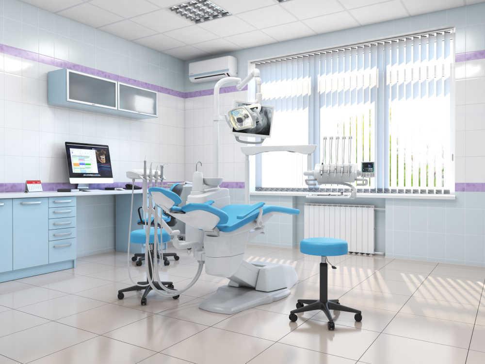 Las clínicas dentales y su situación