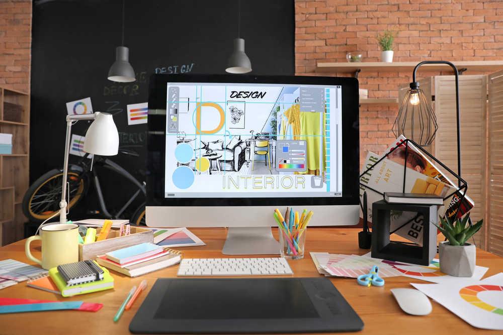 El diseñador gráfico, el alma creativa de una empresa