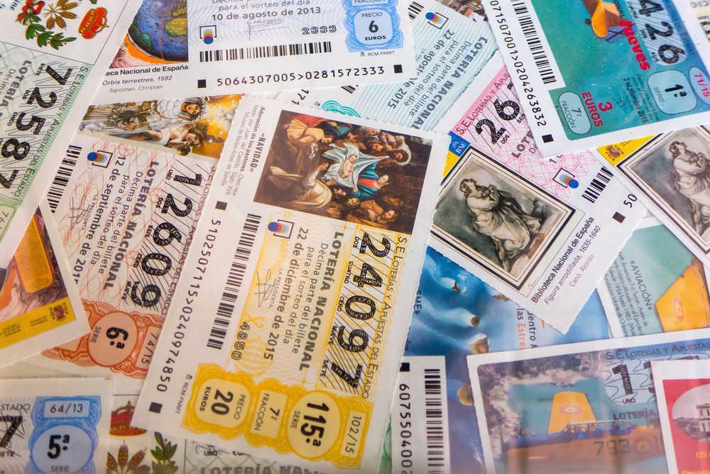 La lotería nacional de España y sus inicios