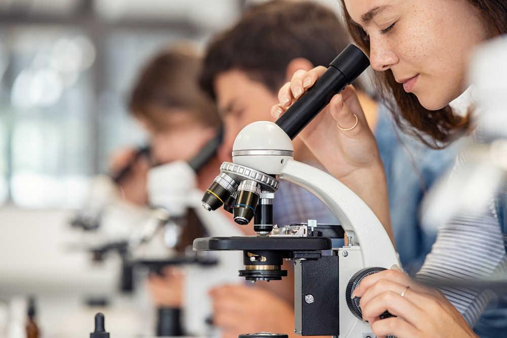 Crece el interés por la biología en nuestro país